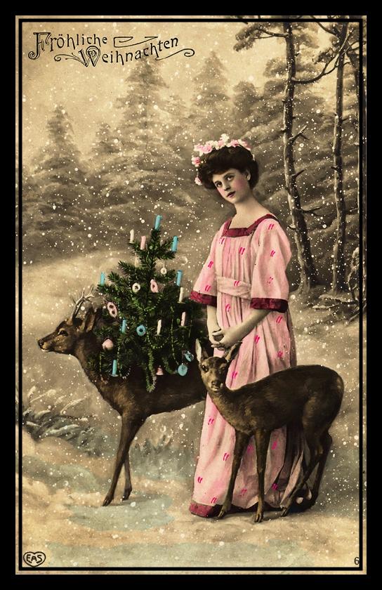 das goethezeitportal weihnachten in der goethezeit