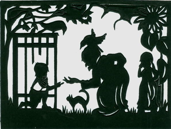 Das Goethezeitportal: Hänsel und Gretel 1