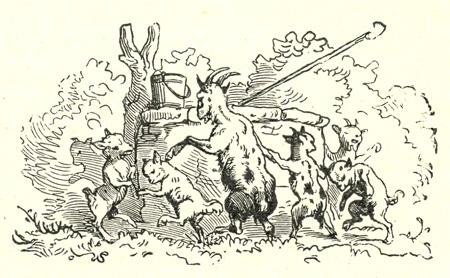 das goethezeitportal: der wolf und die sieben geißlein