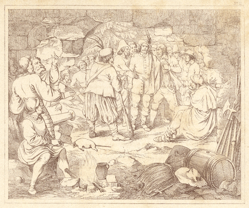 Das Goethezeitportal Johann Peter Hebel Alemannische