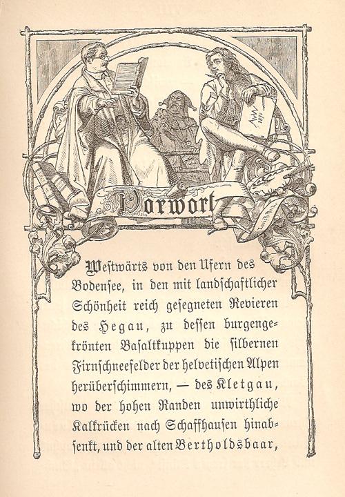 Das Goethezeitportal Ekkehard