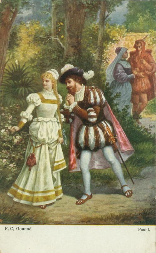Das Goethezeitportal: »Goethe-Motive auf Postkarten ...