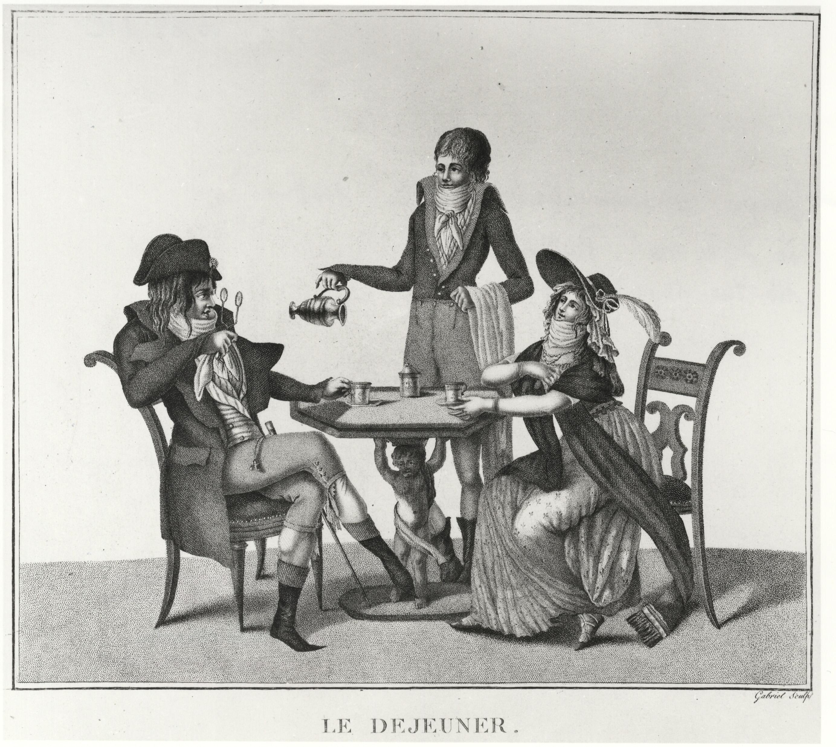 Das Goethezeitportal Goethe Kupferstiche