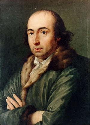 Johann Gottfried Herder familie