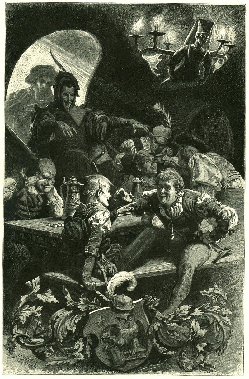 Songtext von Faust: Tief In Mir - lyrics-keepercom
