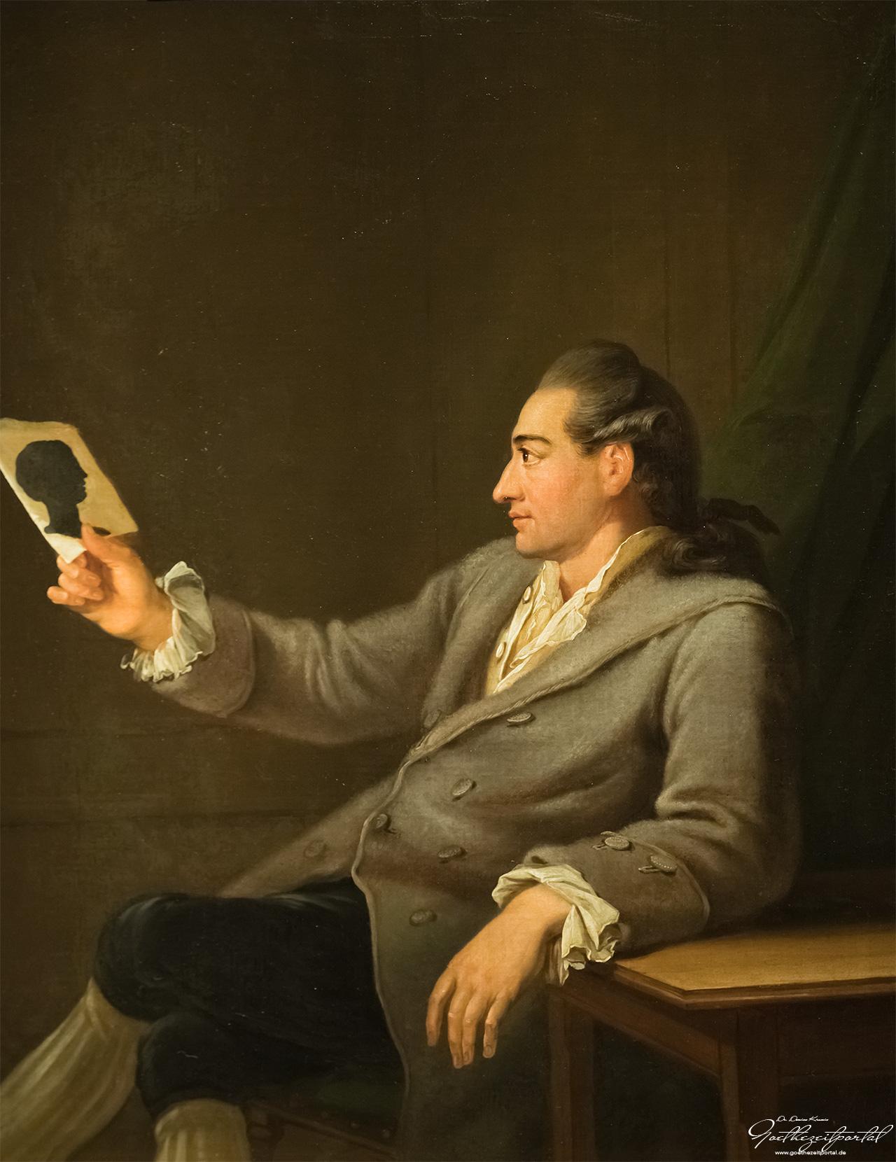 Goethes Biographie: sein Leben und seine Werke