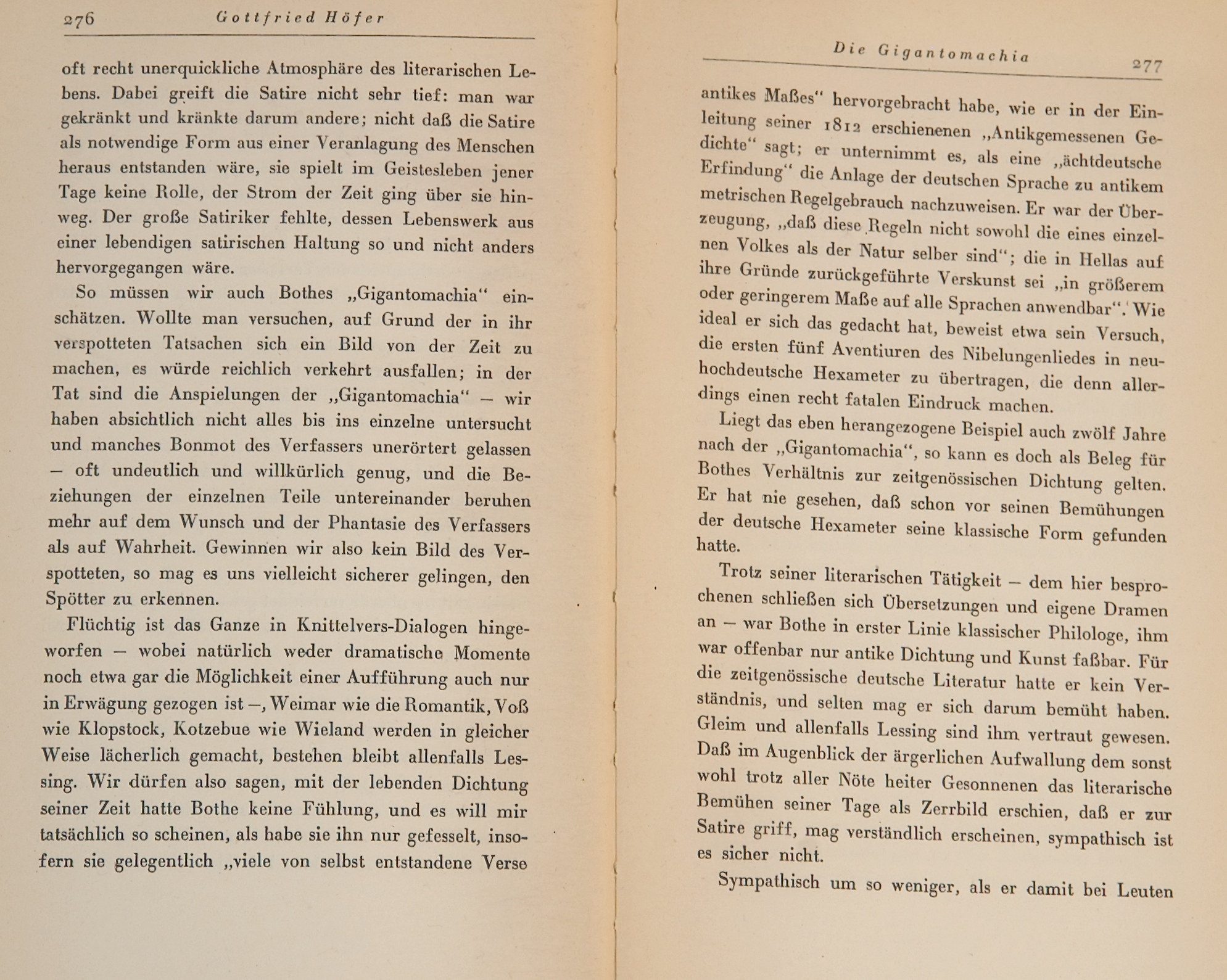 Das Goethezeitportal: Band 6 - Blatt 142