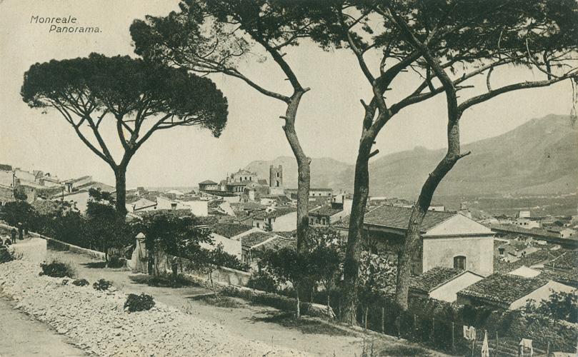 Das Goethezeitportal: Monreale