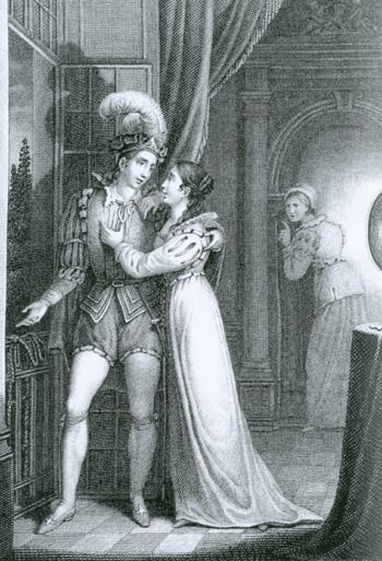 Wo Spielt Romeo Und Julia