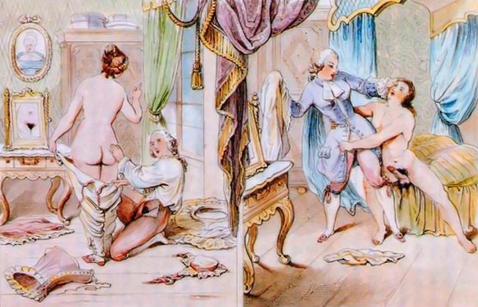 erotik portal de damenbinden für männer
