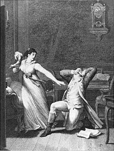 Das Goethezeitportal Die Leiden Des Jungen Werther